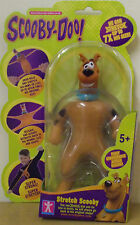 "Scooby Doo ~ 7"" Mini Stretch Scooby Doo ~ He Can Stretch Upto 7x His Size"
