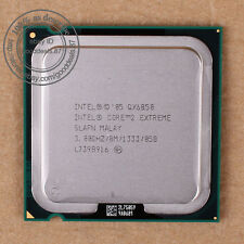 Intel Core 2 Extreme Qx6850 - 3GHz Socket LGA 775 SLAFN Desktop CPU 1333 MHz