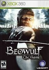 Beowulf: The Game  (Microsoft Xbox 360, 2007)