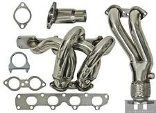 M2 Stainless Steel Exhaust Header 2002-2004 Chevrolet Cavalier 2.2L ECOTEC