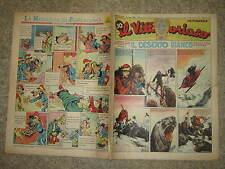 IL VITTORIOSO ANNO III° NUMERO 22 DEL 3 GIUGNO 1939