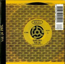 PEARL JAM - SPIN THE BLACK CIRCLE / TREMOR CHRIST- CD Single - CARD SLEEVE 1994
