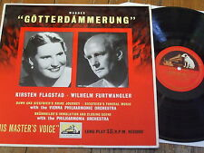 ALP 1016 Wagner Gotterdammerung (h/ls) / Flagstad / Furtwangler R/G