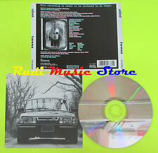 CD SLINT Tweez 1993 canada TOUCH GO TG138CD lp mc dvd vhs