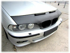 BMW 5 E39 1995-2004 CUSTOM CAR HOOD BRA NOSE FRONT END MASK