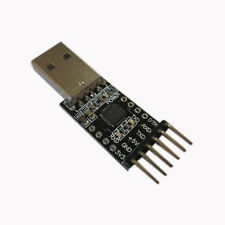 6Pin CP2102 Module USB 2.0 auf TTL On STC To Board Promini Download herunterlade