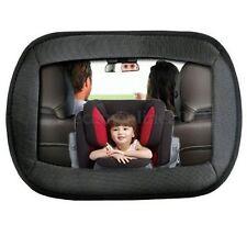 Retroviseur Miroir Surveiller Voiture Auto Arrière Siège Pr Bébé Enfant Sécurité