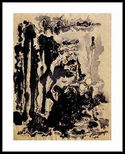 Akademische Arbeit Karel Teige 1900-1951 Maler der Tschechische Avantgarde 3 xxx