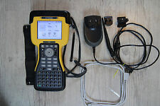 Trimble TSC2 with Trimble Access 2013.31 (incl. Roads) and 2.4 Ghz radio