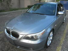 BMW : 5-Series 4dr Sdn 545i