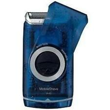Braun M60 Mens Mobile Mini Pocket Electric Battery Powered Shaver Easy Clean New