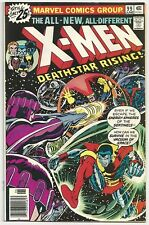1976 #99 X-Men Comic Book - Marvel - Deathstar Rising