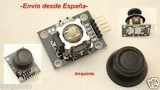Modulo arduino Joystick dos ejes de control X-Y electronica control
