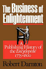 The Business of Enlightenment: Publishing History of the-ExLibrary