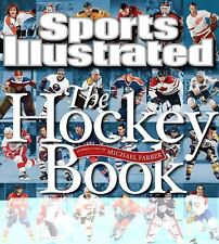 Sports Illustrated The Hockey Book-ExLibrary