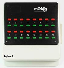 Marklin 6040 Digital Keyboard Module