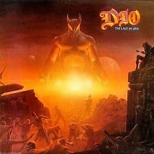 Dio - Last In Line - CD