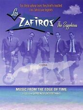 Los Zafiros: Music From The Edge of Time NEW DVD