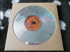 Stephin Merritt ‎– Showtunes Label: Nonesuch ‎– pro901933 Promo CD Album