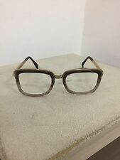 OCCHIALI montatura METZLER old GLASSES antike brille LUNETTES anciens VINTAGE 80