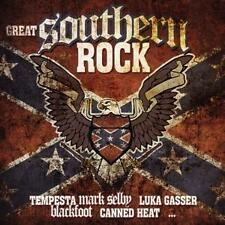 CD Great Southern Rock von Various Artists