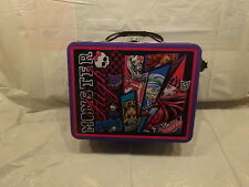 Monster High Metal Lunch Box -  The Tin Box Company