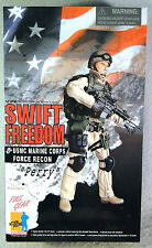 "Dragon 1/6 Scale Swift Freedom USMC Force Recon ""Perry"" Action Figure Set"