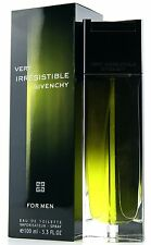 (GRUNDPREIS 159,90€/100ML) GIVENCHY VERY IRRESISTIBLE FOR MEN 100ML EDT SPRAY