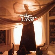 Live, Awake: The Best of Live (Deluxe Version - CD/DVD) Audio CD