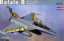 HOBBYBOSS Rafale B FRENCH AIR FORCE Eye of the Tiger Meet 1:72 modello-KIT