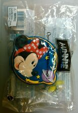 Disney Minnie Mouse Polly Pocket Collectible Compact Dollhouse sealed in bag