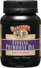 Evening Primrose Oil Barlean's 60 Softgel