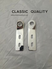 Jaguar Etype Series1+2 Hardtop Fixing Bracket - BD22856/7
