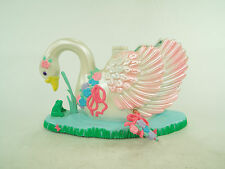 Sky Dancers Primrose Doll Base Launcher Magic Swan & Frog Stand