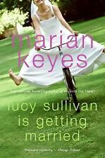 Lucy Sullivan Is Getting Married, Marian Keyes, 0060090375, Book, Acceptable