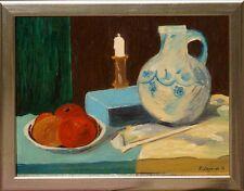 Französischer Maler Robert Lagarde *1928 Paris , Artprice, 1979,Stilleben  xxxx