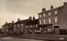 Easingwold. Long Street & Beckwith Shop by W. Hayes.