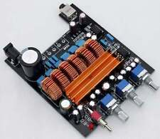 TPA3116 2.1 2*50W+100W Class D Amp amplifier completed board dc 18v -24v