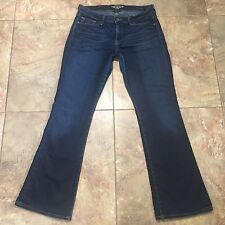 LUCKY BRAND Sofia Boot Jeans Size 10/30 ( 30x31 )
