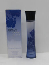ARMANI CODE SHEER by GIORGIO ARMANI 1.7 oz 50ml EAU DE TOILETTE SPRAY WOMEN NEW