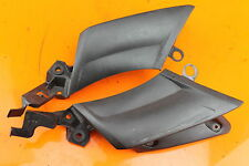 03-04 YAMAHA YZF R6 06-09 R6S OEM LEFT RIGHT FRAME SIDE COVER COWL PANEL TRIM