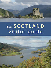 Scotland Visitor Guide, Colin Baxter