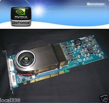 Genuine Mac Geforce 6800 GT 256mb AGP Graphics Video Card For PowerMac G5 2x 30""