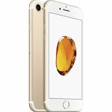 Apple IPhone 7 128GB Gold MN942QL/A Nuovo Originale Apple Sigillato Italia