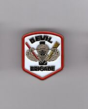 Pin's armée US Army / Insigne Devil Brigade (special service force)