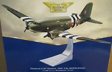 Corgi Douglas C-47 Dakota RAF Y-SL KG374 D-Day Aircraft Die-Cast 1:144 Scale NEW