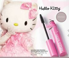 Hello Kitty Mascara In Black Rimel Negro New in Box 0.35 oz 10 grams