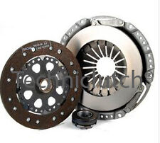 3 PIECE CLUTCH KIT INC BEARING 228MM FOR MERCEDES-BENZ SPRINTER 312 D 2.9