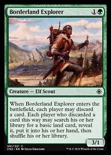 4x Borderland Explorer MTG MAGIC CN2 Eng
