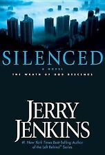 Silenced: The Wrath of God Descends, Jerry B. Jenkins, Good Condition, Book
